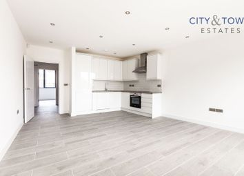 Thumbnail 1 bed flat for sale in West Green Road, Seven Sisters