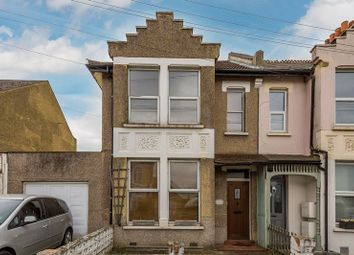 Thumbnail 3 bed end terrace house for sale in Spa Hill, London