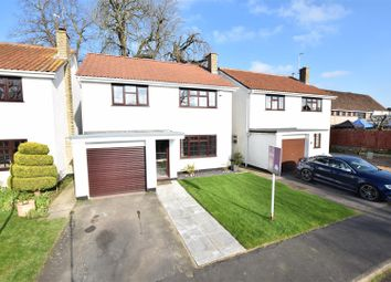 Thumbnail 4 bed detached house for sale in Priory Gardens, Shirehampton, Bristol
