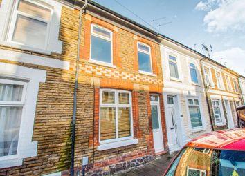 Thumbnail 3 bedroom terraced house for sale in Treharris Street, Roath, Cardiff