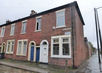 Thumbnail 2 bedroom end terrace house to rent in Walker Place, Preston