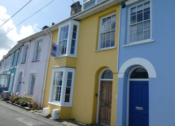 Thumbnail Terraced house for sale in Marine Terrace, New Quay
