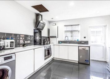 Thumbnail 3 bedroom end terrace house for sale in Southbridge Road, Croydon
