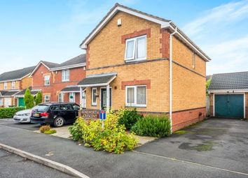 Thumbnail 3 bedroom detached house for sale in Kenilworth Crescent, Walsall, West Midlands