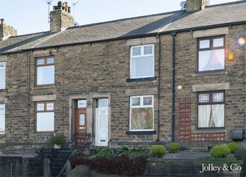 Thumbnail 2 bedroom terraced house for sale in Newtown, Disley, Stockport, Cheshire