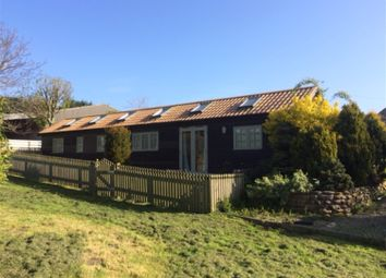 Thumbnail 2 bed property for sale in Cropton, Pickering, North Yorkshire