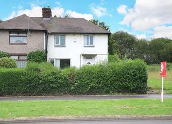 2 bed semi-detached house for sale in Deerlands Avenue, Sheffield, South Yorkshire S5