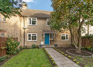 Thumbnail 3 bed semi-detached house for sale in Lower Downs Road, Wimbledon