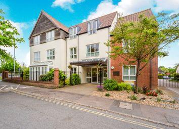 Thumbnail 2 bed flat for sale in Fairland Street, Wymondham, Norfolk