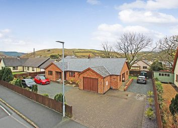 Thumbnail 3 bed bungalow for sale in Tai Cae Mawr, Llanwrtyd Wells