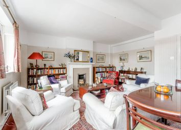 Thumbnail 2 bed flat for sale in West Putney, West Putney