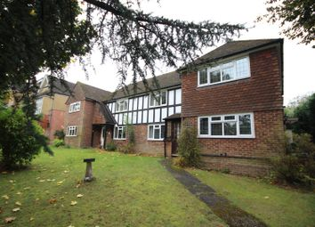 Thumbnail 2 bed maisonette to rent in Pit Farm Road, Guildford