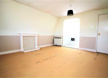 Thumbnail 1 bed flat for sale in Darwin Court, Gravel Walk, Rochester, Kent