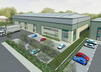 Thumbnail Industrial for sale in Merlin 1, Hawke Ridge Business Park, Westbury