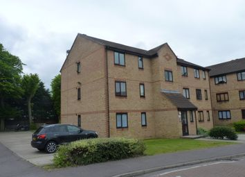 Thumbnail 2 bed flat to rent in Linwood Crescent, Enfield, Middlesex