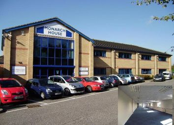 Office to let in Monarch House, Chrysalis Way Business Park, Eastwood, Eastwood, Nottinghamshire NG16