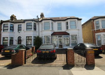 Thumbnail 7 bed terraced house for sale in Elgin Road, Ilford