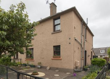Thumbnail 2 bed flat for sale in 9 Hardie Terrace, East Linton