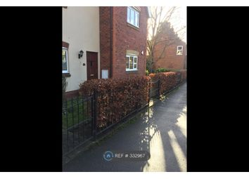 Thumbnail 2 bed flat to rent in Woburn Road, Leighton Buzzard