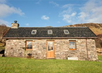Thumbnail Detached house for sale in Glenborrodale, Acharacle