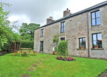 Thumbnail 5 bed barn conversion for sale in Leach House Lane, Galgate, Lancaster