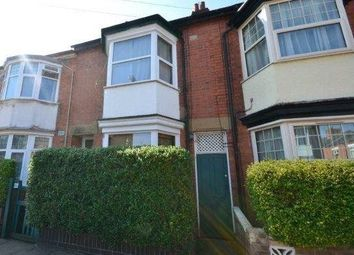 Thumbnail 4 bed terraced house to rent in Landseer Road, Leicester, Leicestershire