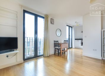1 bed flat to rent in Saxon Court, York Way, Kings Cross N1C
