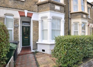 Thumbnail 2 bed maisonette for sale in Richmond Road, Leytonstone, London