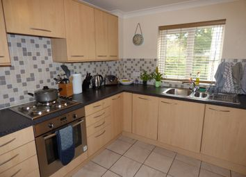 Thumbnail 2 bed flat to rent in Chopin Mews, Mazurek Way, Swindon