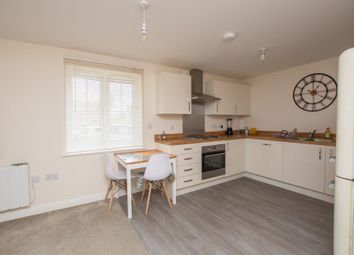 Thumbnail 2 bed flat for sale in Realmwood Close, Canterbury
