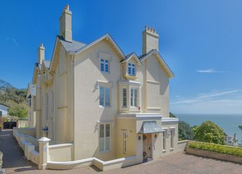 3 bed property for sale in Lyncourt Middle Lincombe Road, Torquay TQ1
