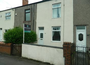 Thumbnail 2 bedroom terraced house for sale in Liverpool Road, Platt Bridge, Wigan