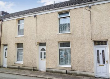 Thumbnail 2 bed terraced house for sale in King Street, Neath