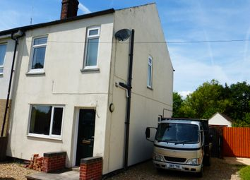 Thumbnail 3 bed cottage for sale in Bassingham Road, Aubourn, Lincoln