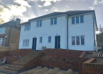 Thumbnail 4 bed semi-detached house for sale in Kingsmead Road, High Wycombe