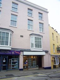 Thumbnail 1 bed flat for sale in Cheltenham House, Tudor Square, Tenby