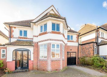 Knightlow Road, Birmingham B17. 4 bed detached house for sale