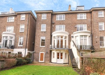 Thumbnail 6 bed property to rent in Belsize Park, London