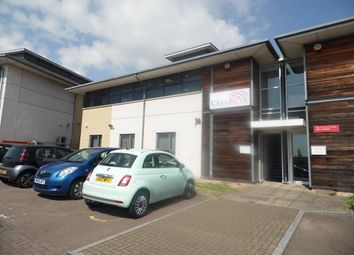 Thumbnail Office to let in Rowan House, Cedar Court, Celtic Spring Business Park, Newport, South Wales