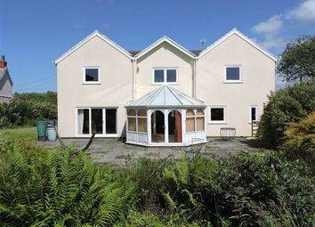 Thumbnail 5 bed detached house for sale in St Davids Road, Letterston, Haverfordwest