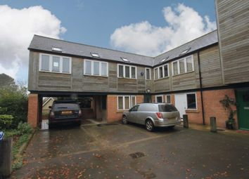 Thumbnail 1 bed flat to rent in Heath Court, Hook Norton, Oxon