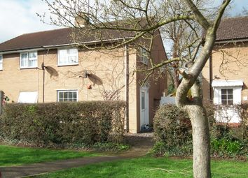 Thumbnail 3 bedroom semi-detached house for sale in Boxfield, Welwyn Garden City