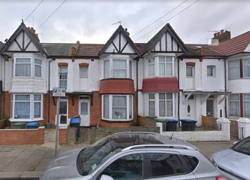 Thumbnail 3 bedroom flat to rent in Rosebank Avenue, Wembley