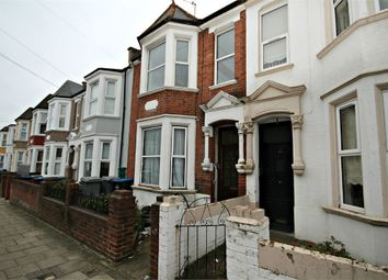 Thumbnail 4 bed terraced house for sale in Howard Road, Cricklewood, London