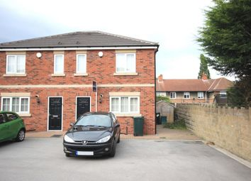 Thumbnail 3 bed semi-detached house to rent in Hutton Court, Armthorpe, Doncaster