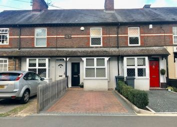 Thumbnail 3 bed terraced house for sale in Wycombe Lane, Wooburn Green, High Wycombe