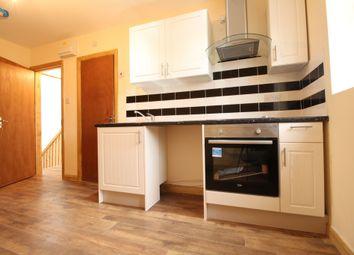 Thumbnail 1 bedroom flat to rent in King Edward Road, Waltham Cross