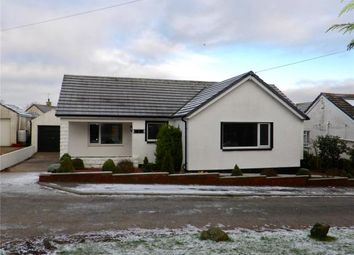 Thumbnail 3 bed detached bungalow for sale in Fell View, Branthwaite, Workington