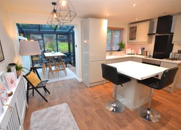 Thumbnail 3 bed detached house for sale in Cedars Drive, Stone