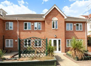 Thumbnail 2 bedroom flat for sale in Tom Evans Court, High Wycombe, Buckinghamshire